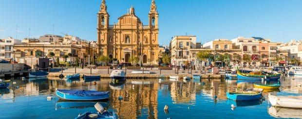 Vacanza Studio Malta Sliema – Spaziando Viaggi