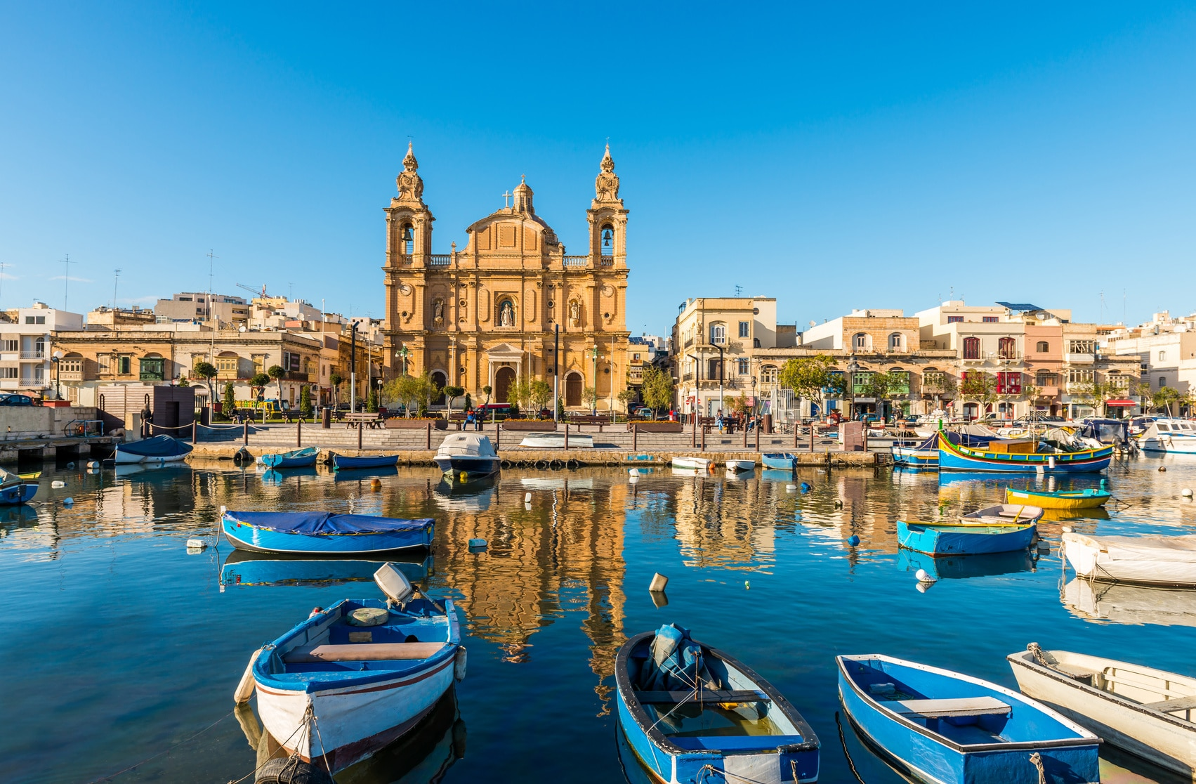 Vacanza Studio Malta Sliema Residence – Spaziando Viaggi