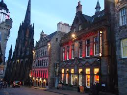 Edimburgo 1